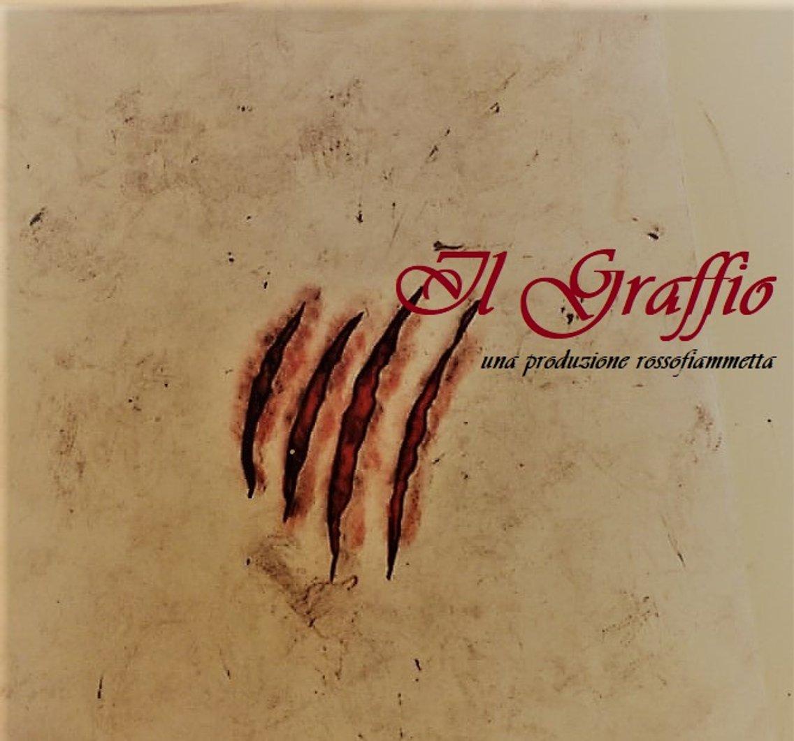 IL GRAFFIO - Cover Image