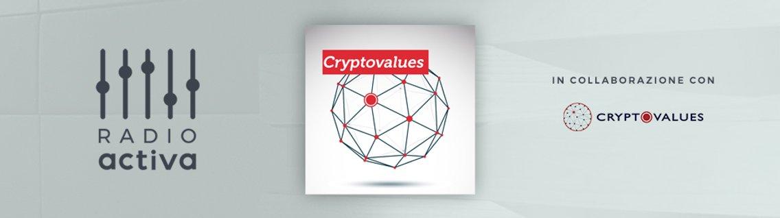 Cryptovalues - imagen de portada