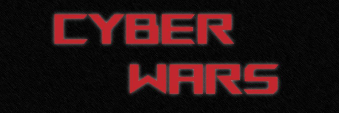 Cyber Chill - immagine di copertina
