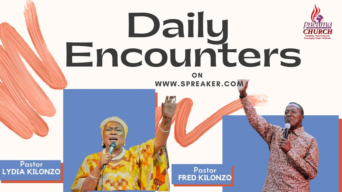 Daily Encounters - Cover Image