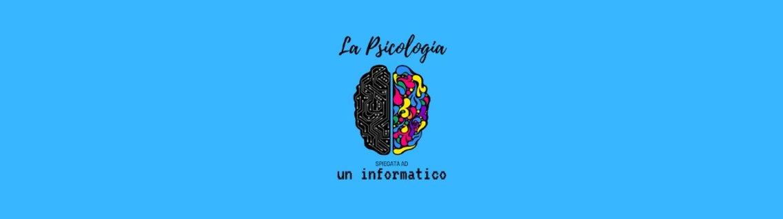 La psicologia spiegata ad un informatico - immagine di copertina