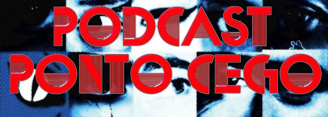 Podcast Ponto Cego - immagine di copertina
