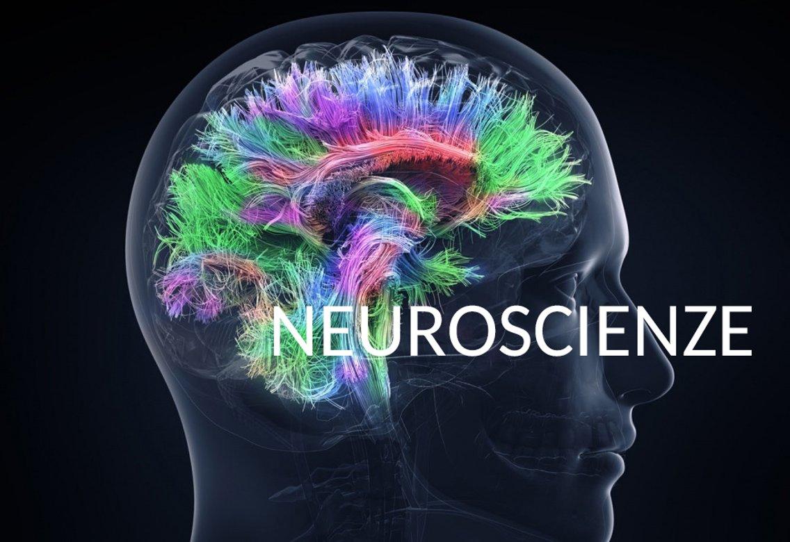 Neuroscienze - Cover Image