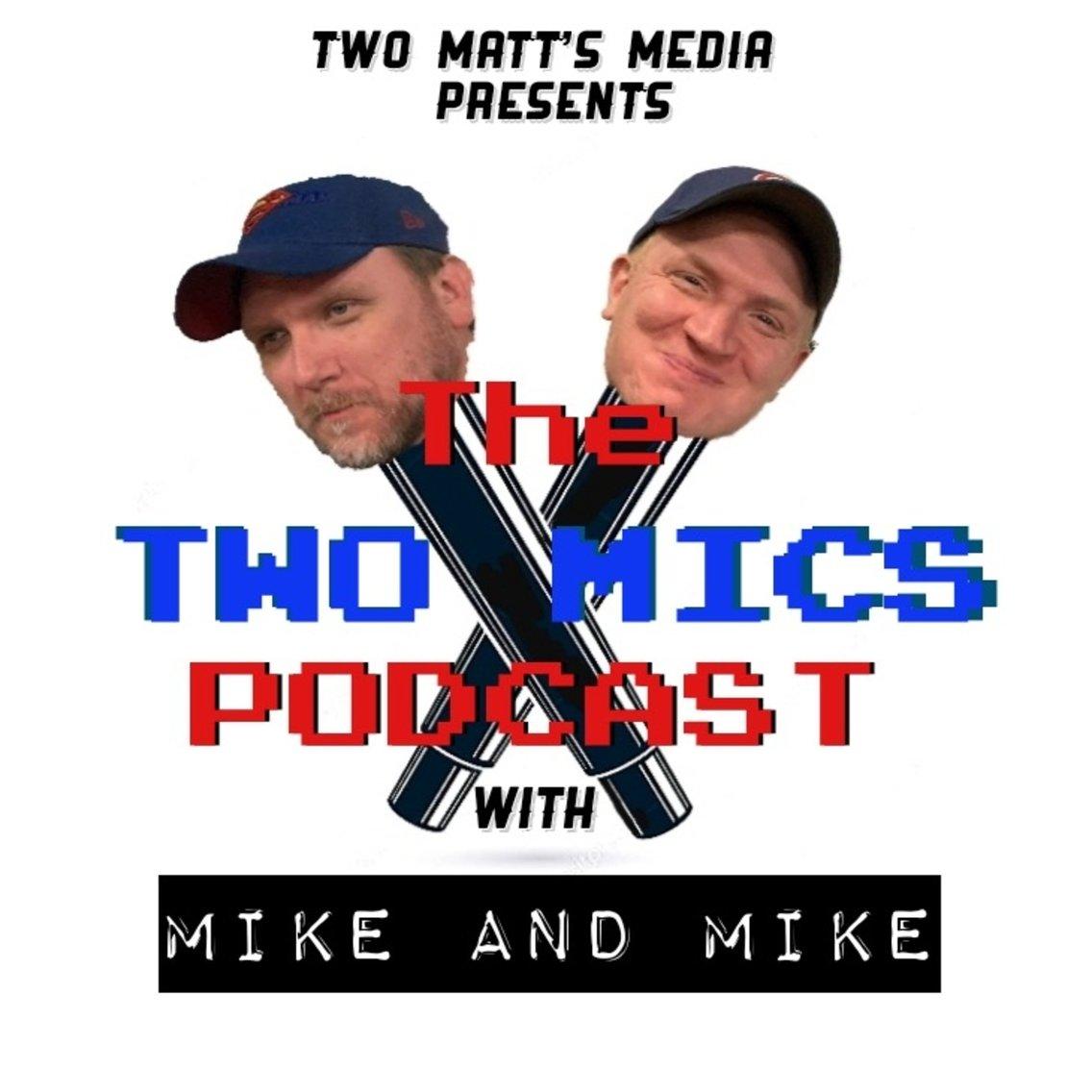 The Two Mics - immagine di copertina