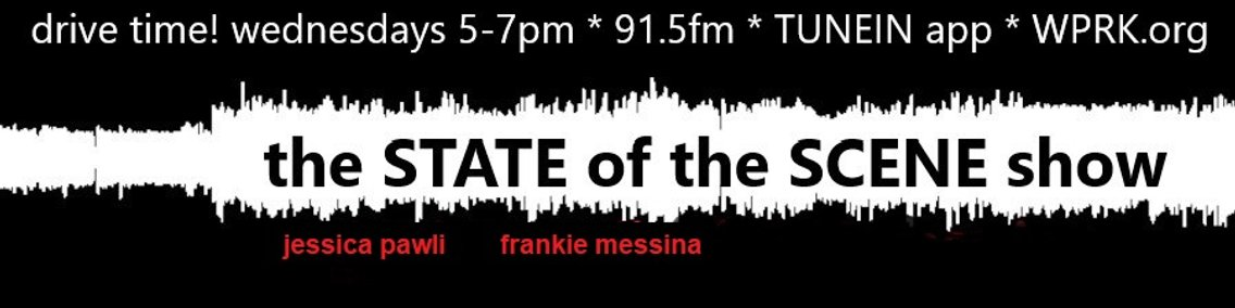 The State of the Scene Show - Cover Image