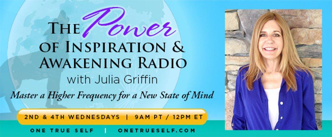 The Power of Inspiration & Awakening - immagine di copertina