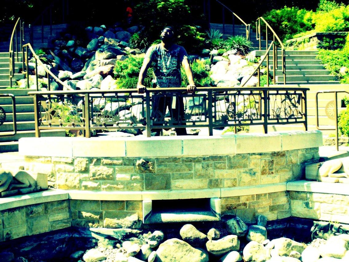 The Jazrel Cavon Show - imagen de portada