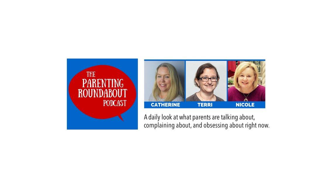 Parenting Roundabout - imagen de portada