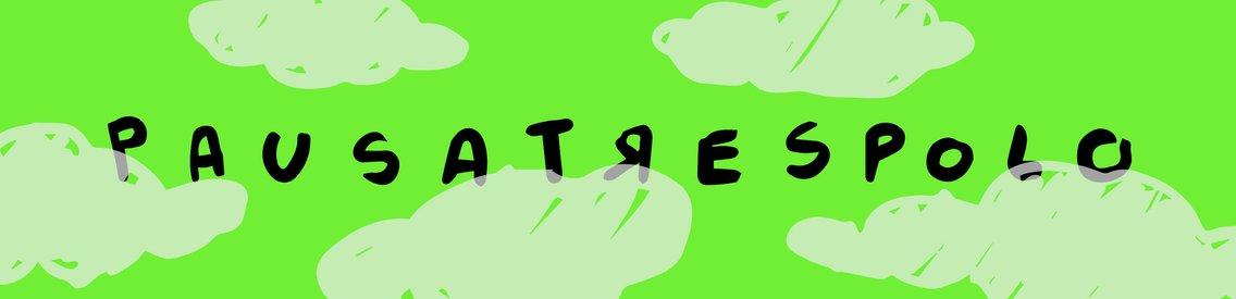 pausaTREspolo - Cover Image