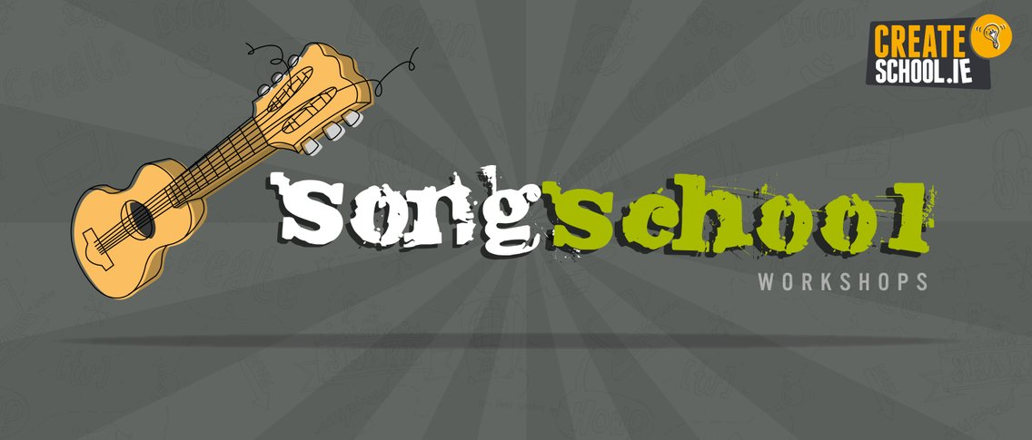 The Songschool Show - Cover Image