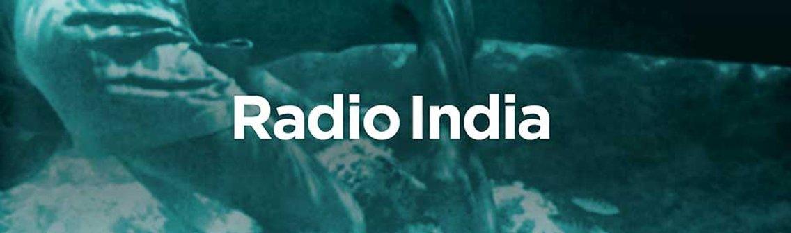 1. I live di Radio India - imagen de portada