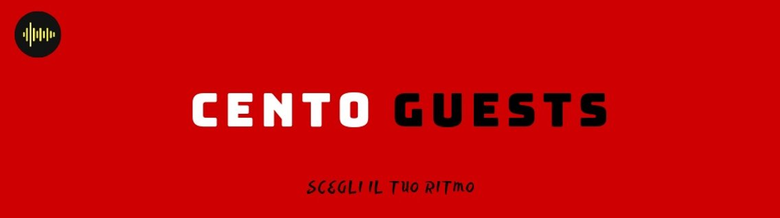Cento Guests - Cover Image