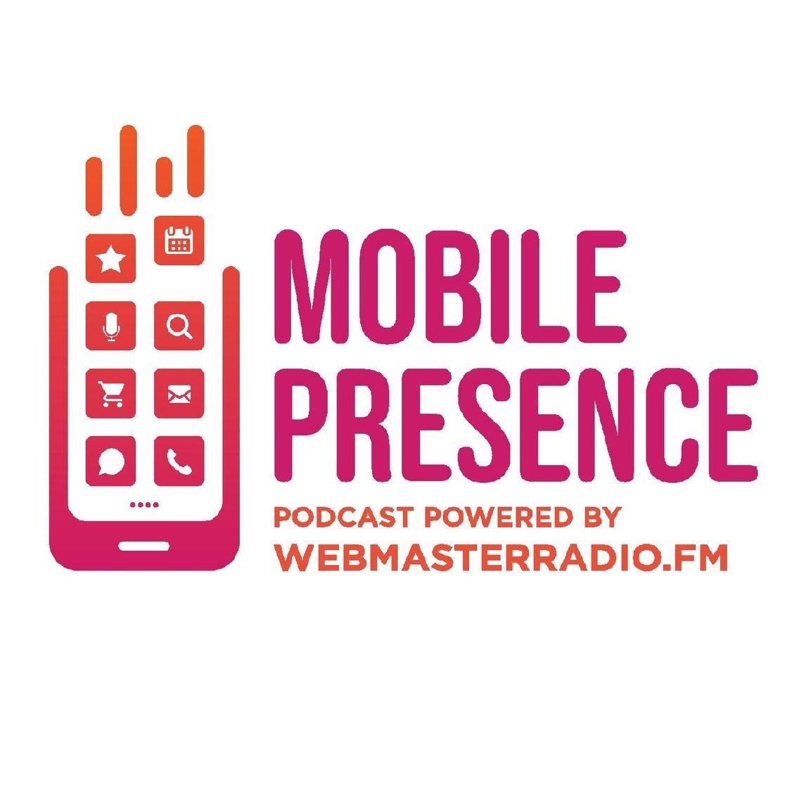 Mobile Presence - imagen de portada