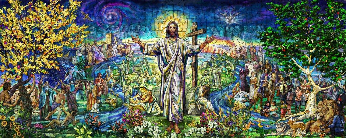 Liturgia horarum - Cover Image