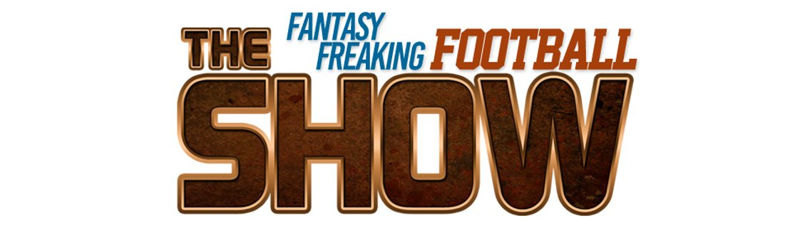 The Show Presents: Fantasy Freaking Football - imagen de portada
