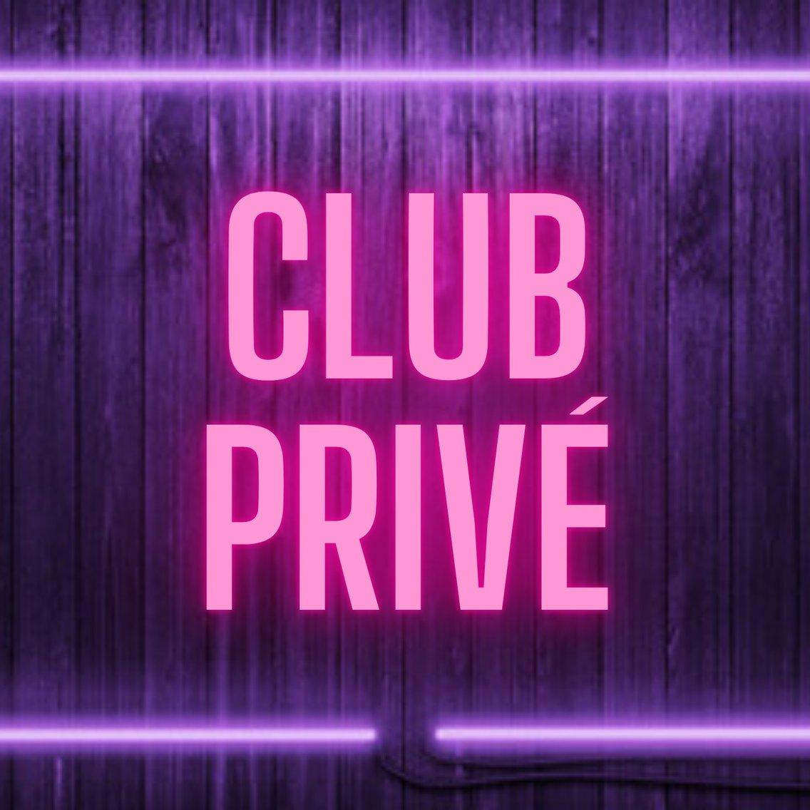 Club Privé - immagine di copertina