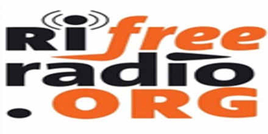 RI Free Radio Wrestling Talk - Cover Image
