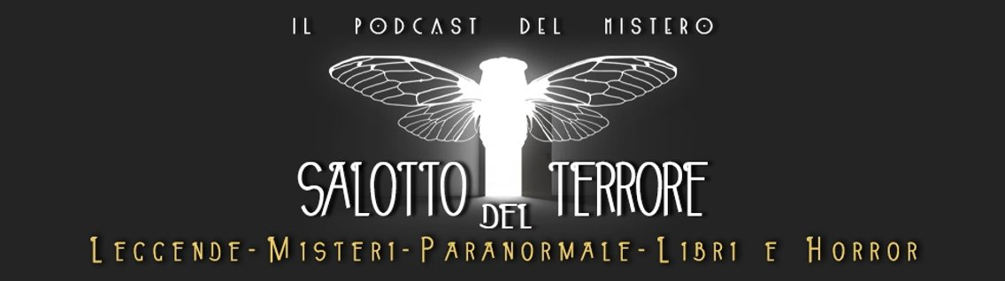 Talk Show del Salotto del Terrore - Cover Image