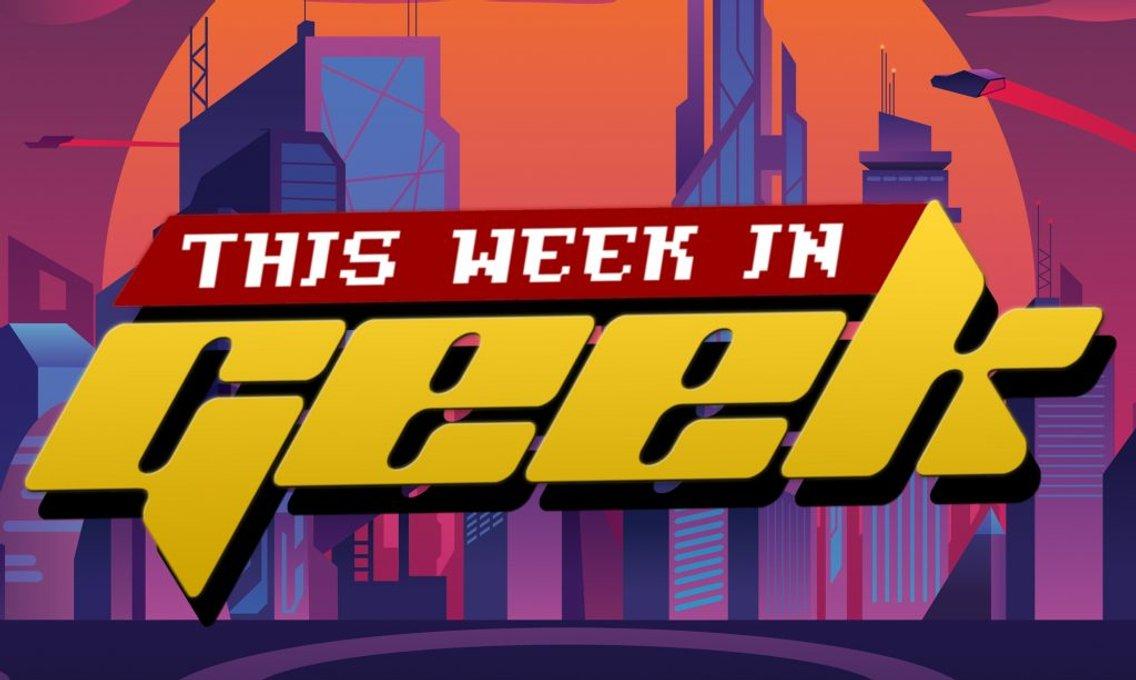 ThisWeekInGeek - imagen de portada