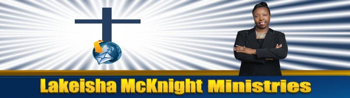 Lakeisha McKnight Ministries - Cover Image