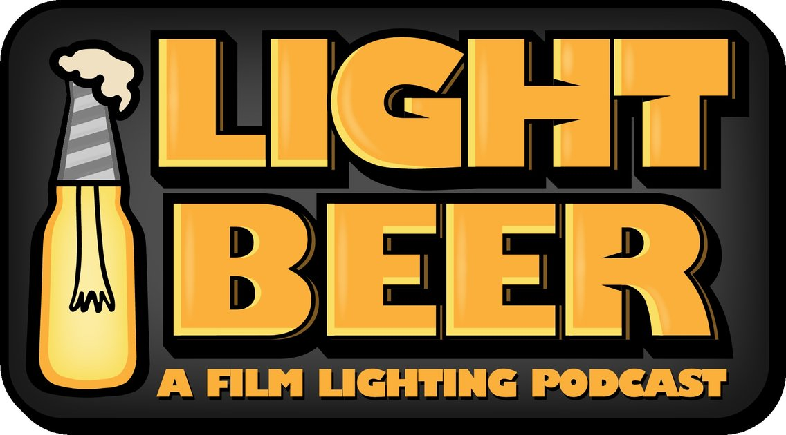 The Light Beer Podcast - Cover Image