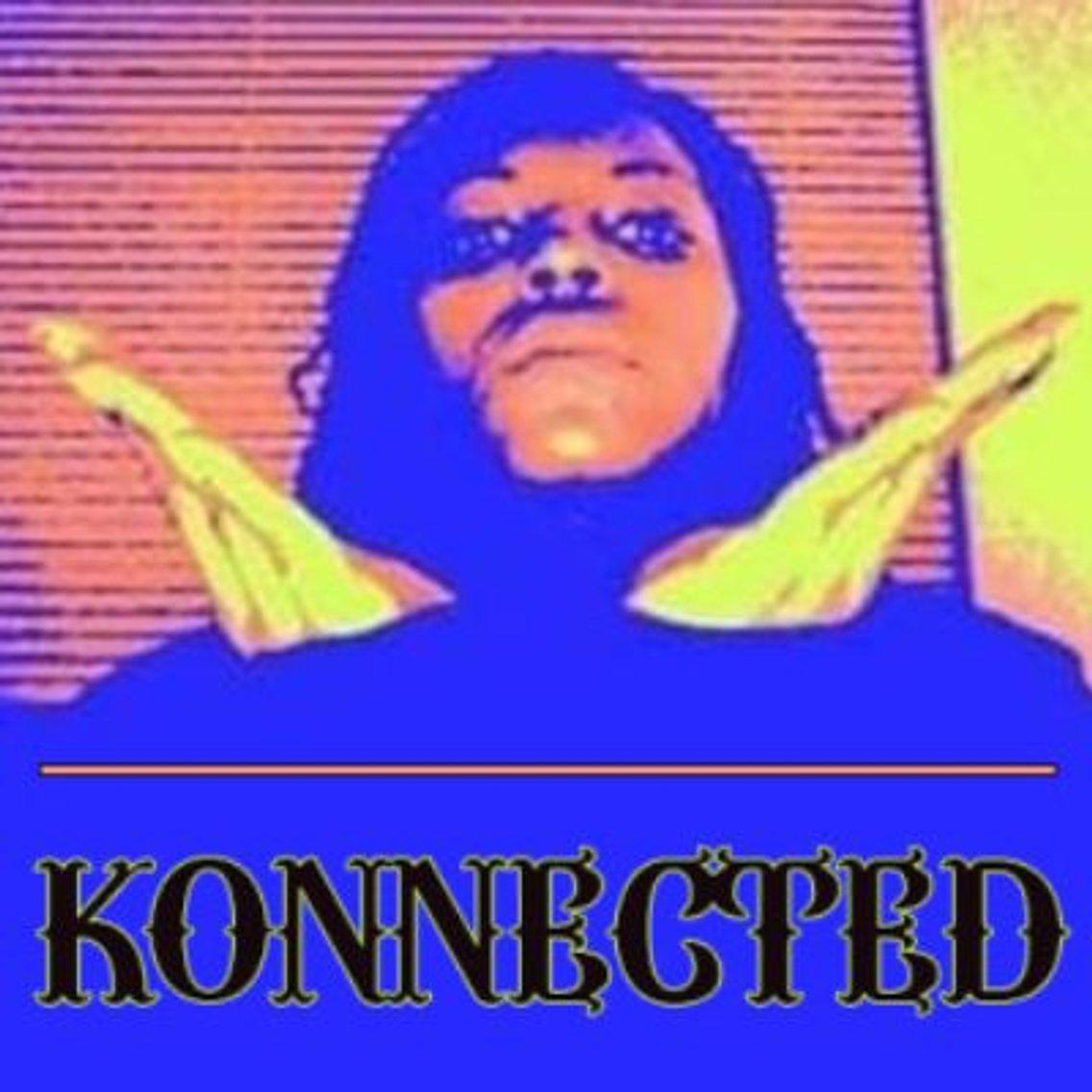 Konnected - imagen de portada