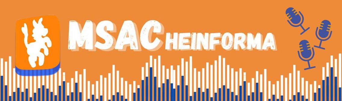 MSACheinforma - Cover Image