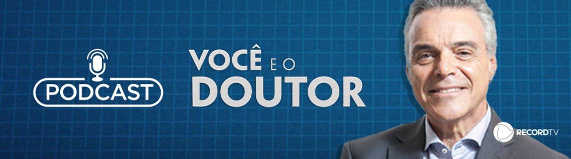 Você e o Doutor - imagen de portada