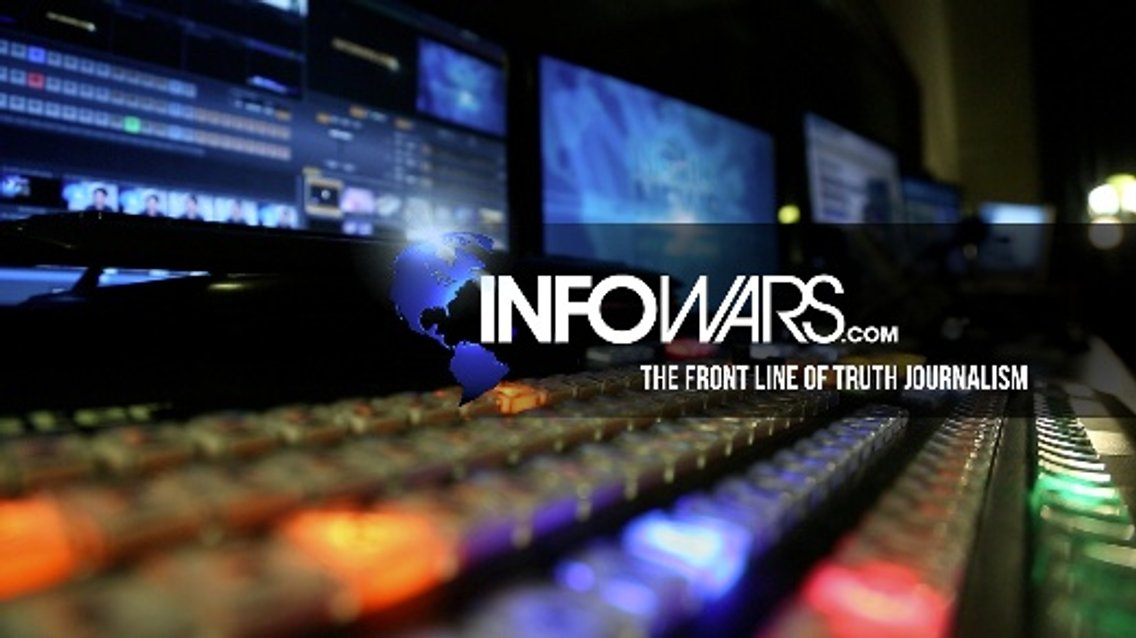Infowars.com Freedom Nuggets - Cover Image