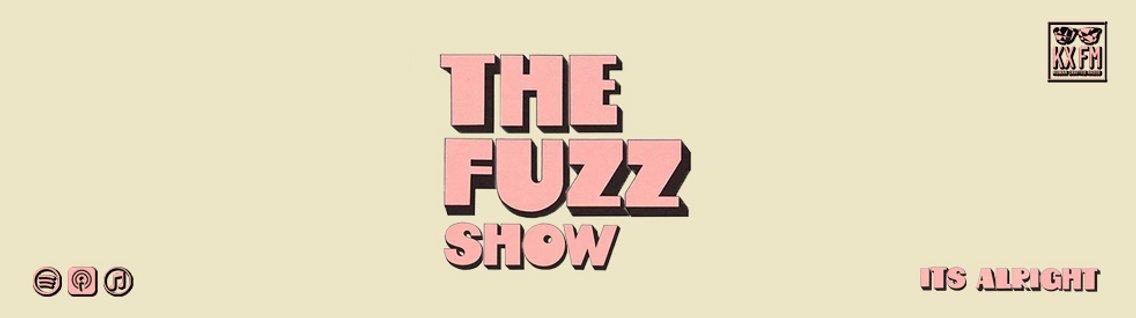 The Fuzz Show - immagine di copertina
