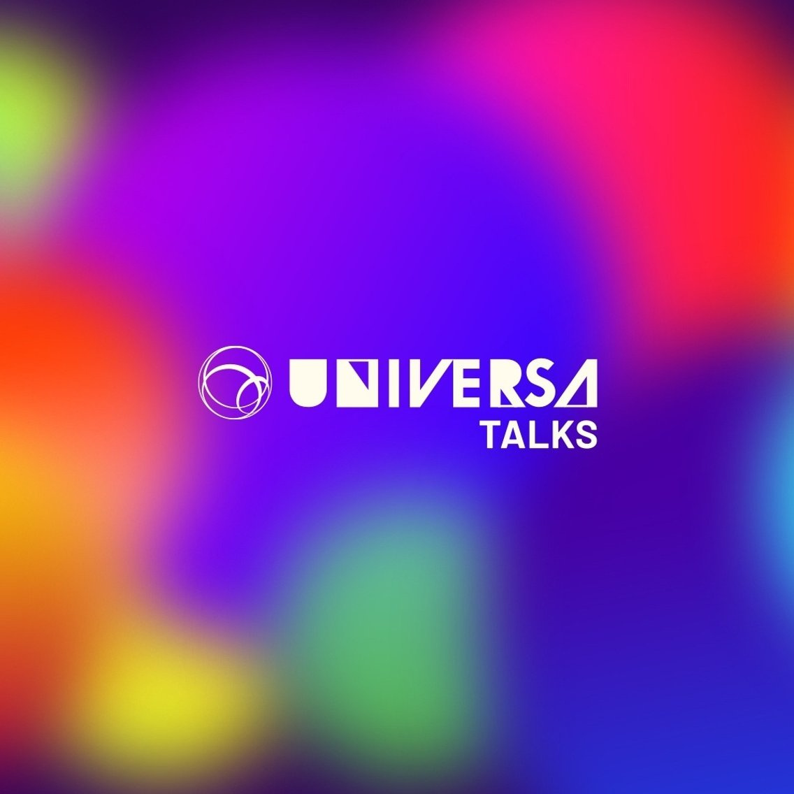 Universa Talks - Cover Image