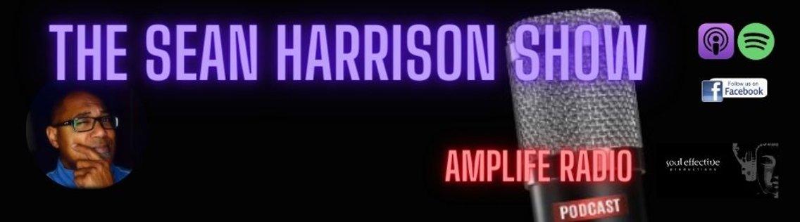 The Sean Harrison Show - Cover Image