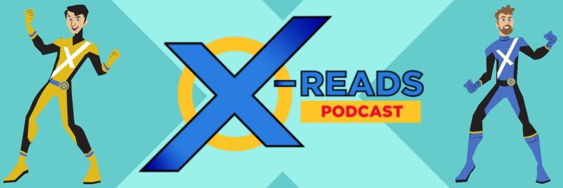 X-Reads: An X-Men Experience - immagine di copertina