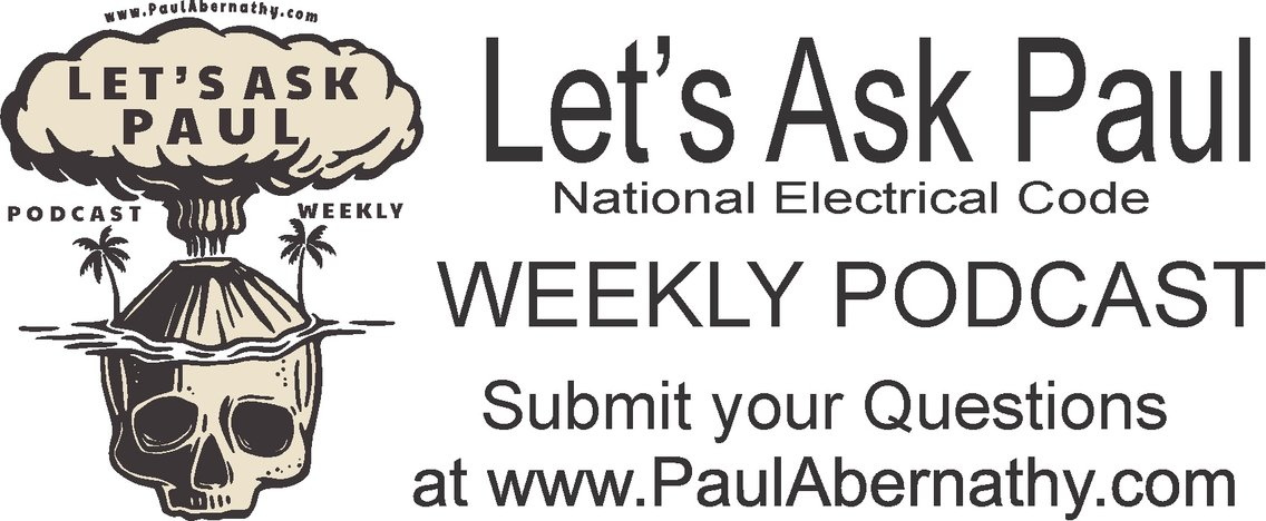 Ask Paul | National Electrical Code - Cover Image