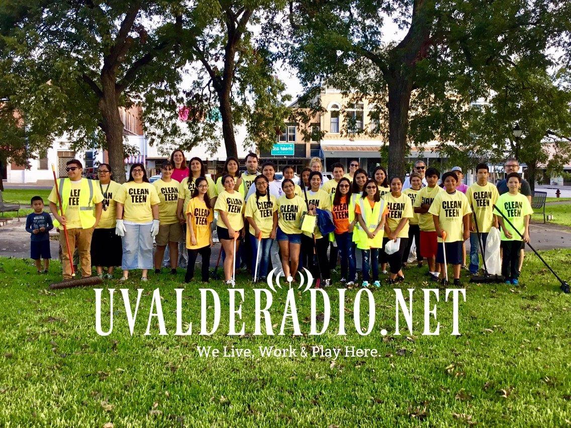 People Of Uvalde - imagen de portada