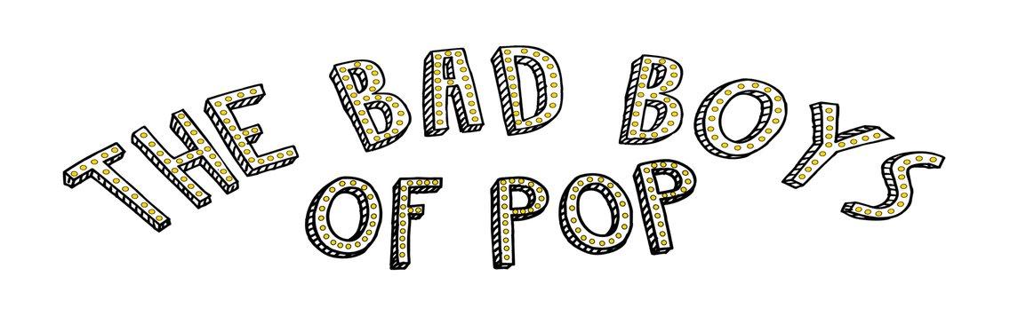 The Bad Boys of Pop - imagen de portada