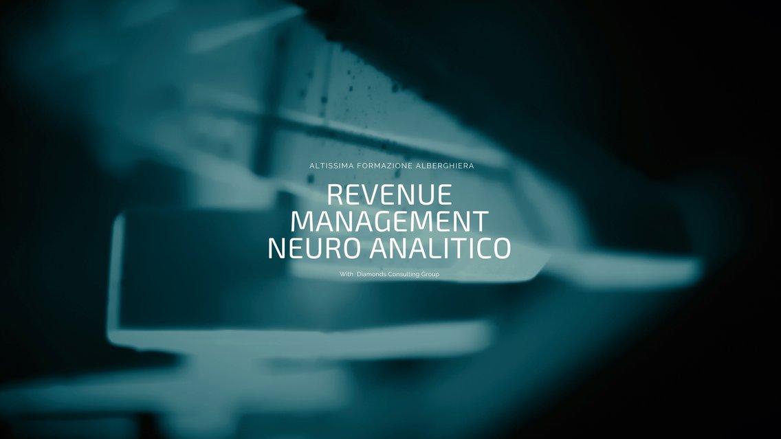 Hotel Podcast - Revenue Management Neuro Analitico - Cover Image