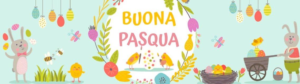 Filastrocche di Pasqua - imagen de portada