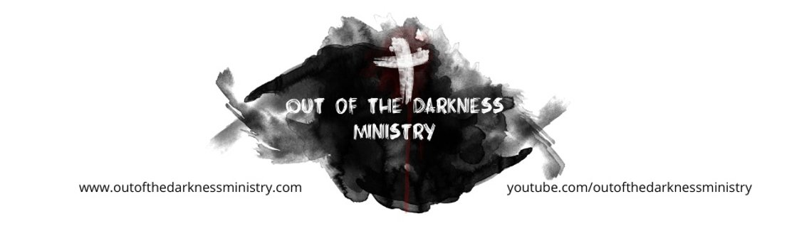 Out of the Darkness Ministry - Cover Image