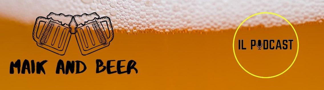 Maik And Beer - immagine di copertina