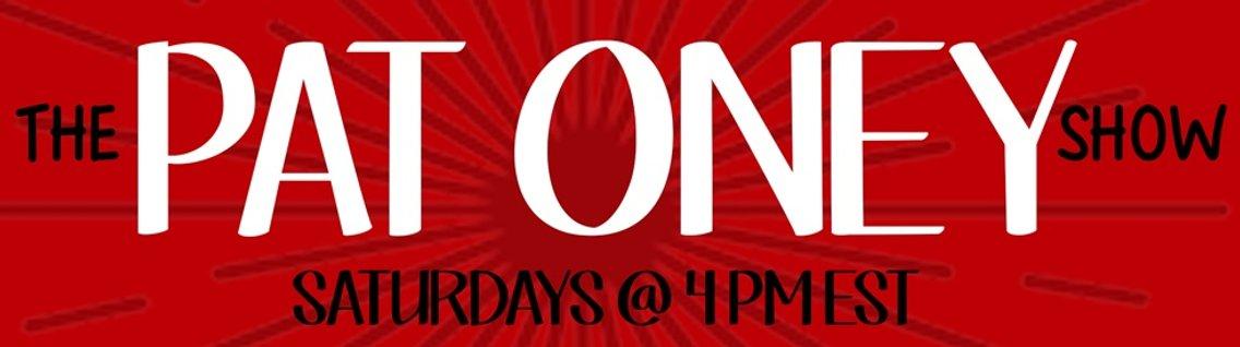 The Pat Oney Show - imagen de portada