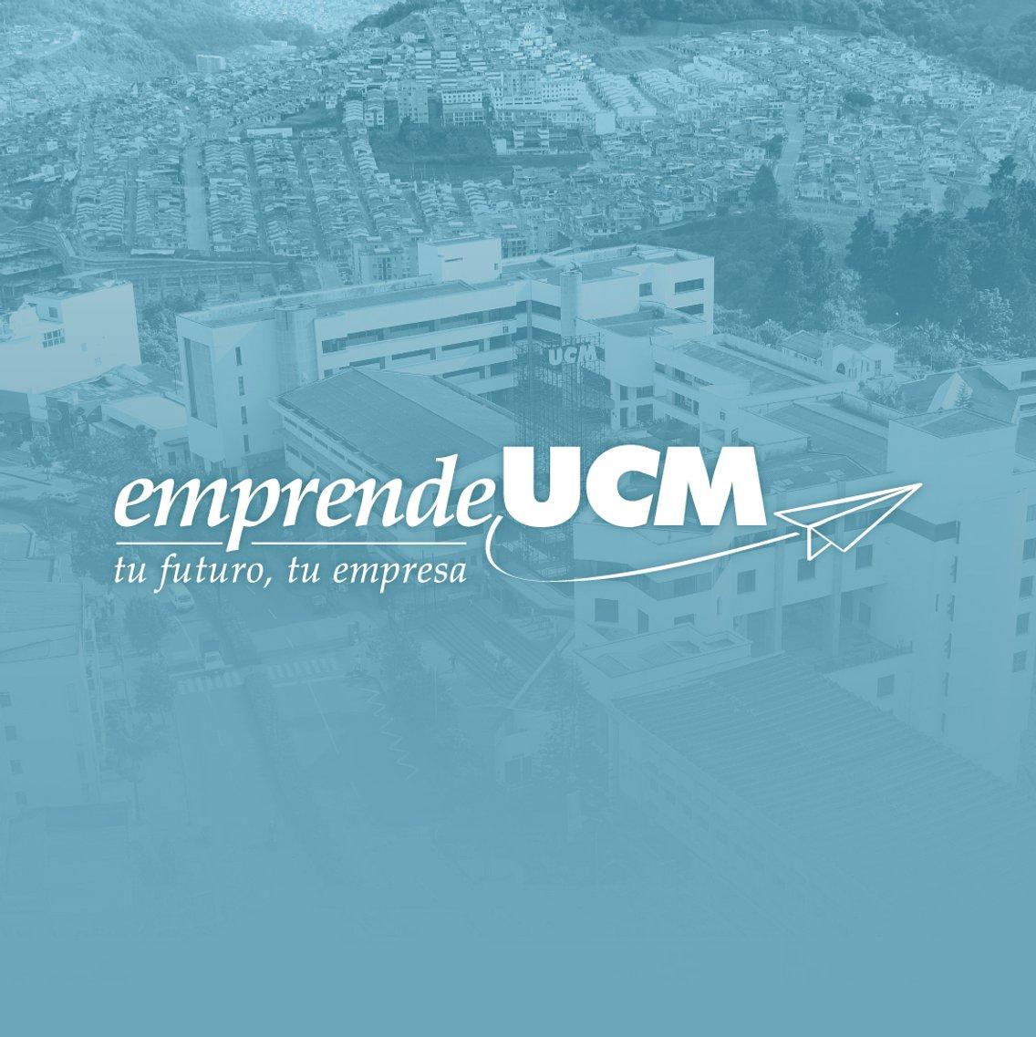 Emprende UCM - immagine di copertina