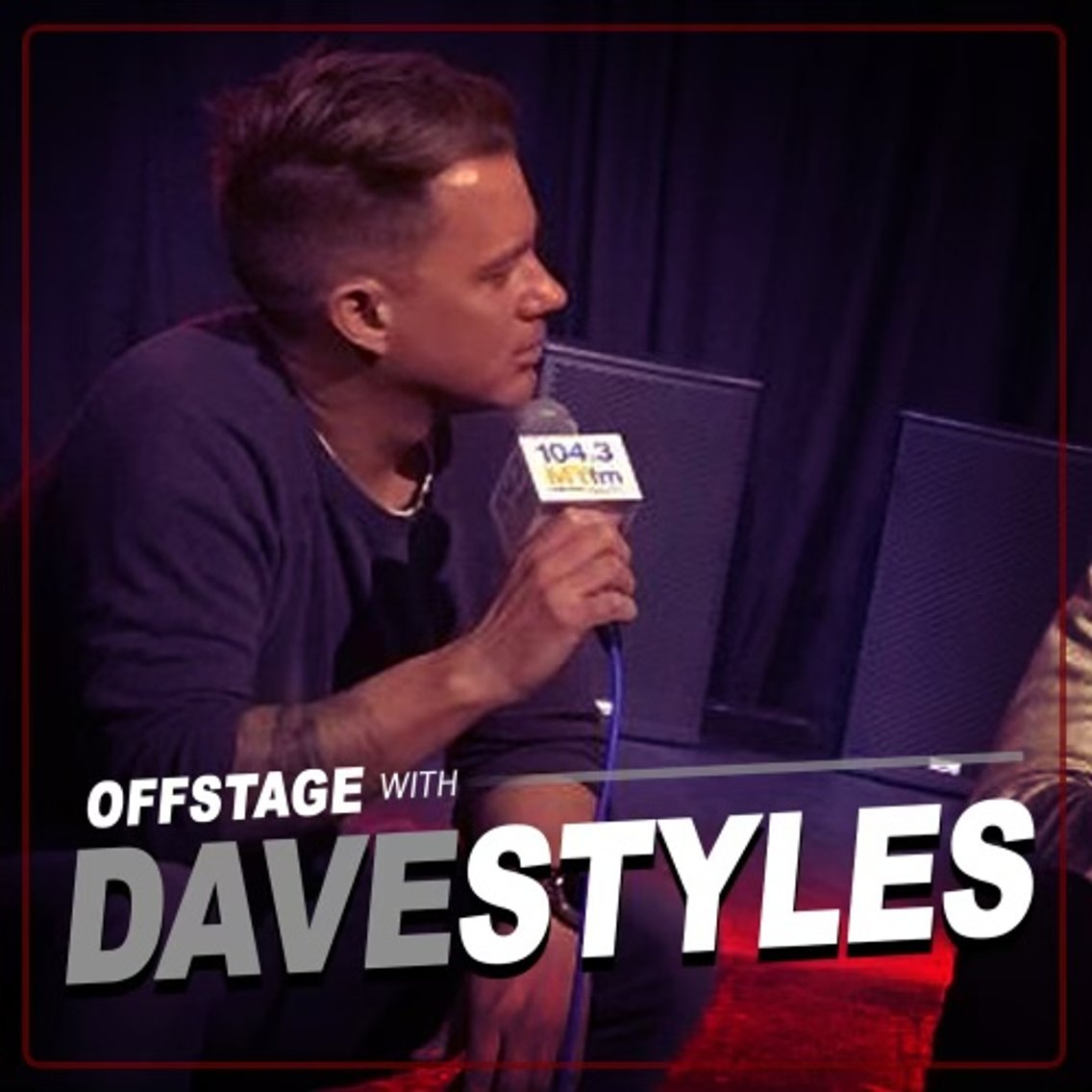 Offstage With Dave Styles - immagine di copertina