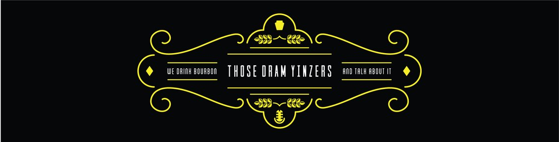 Those Dram Yinzers - Cover Image