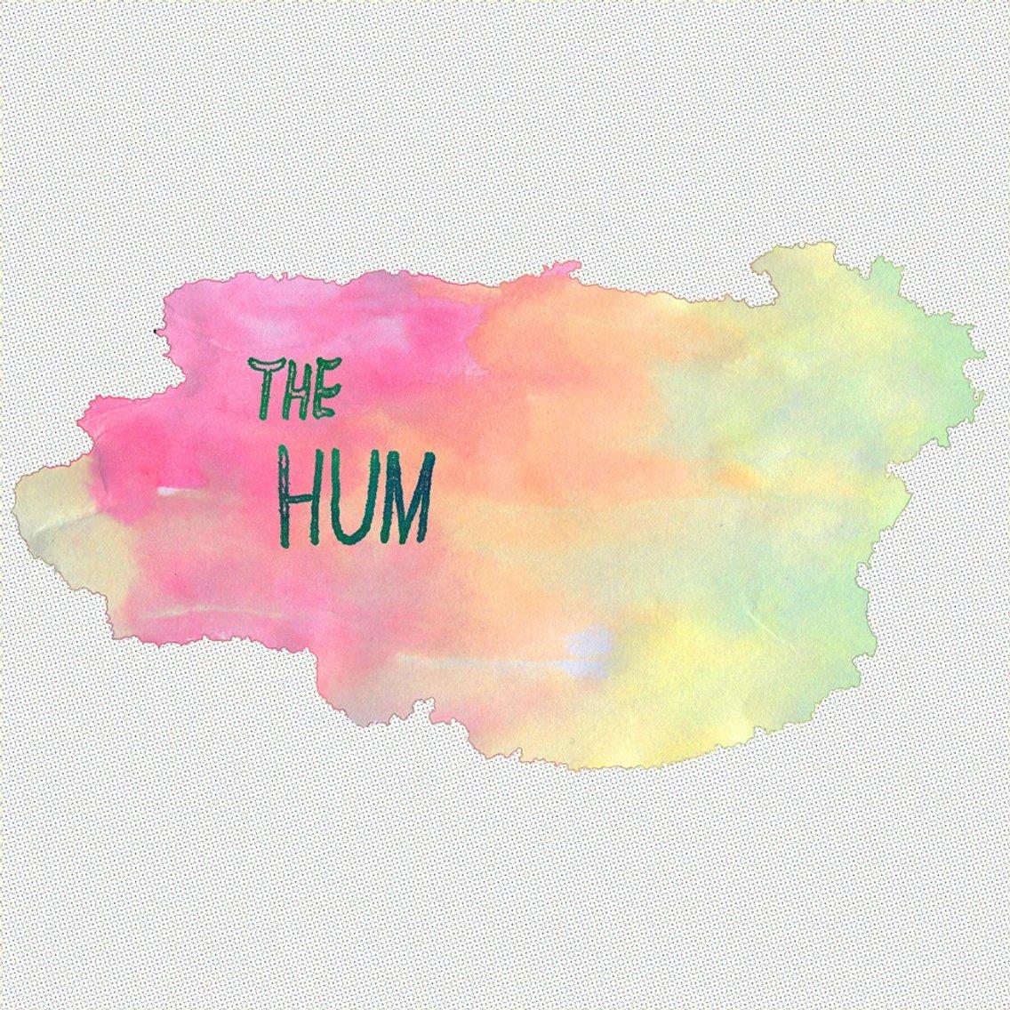 The Hum - immagine di copertina