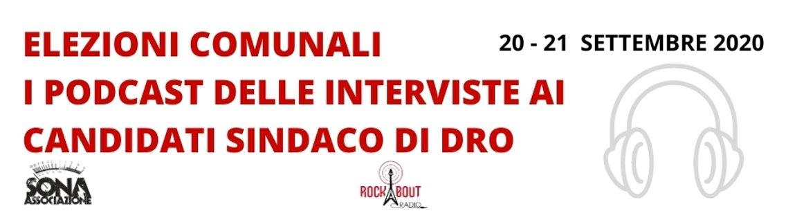 INTERVISTE AI CANDIDATI SINDACO DI DRO E AL SINDACO ELETTO - immagine di copertina