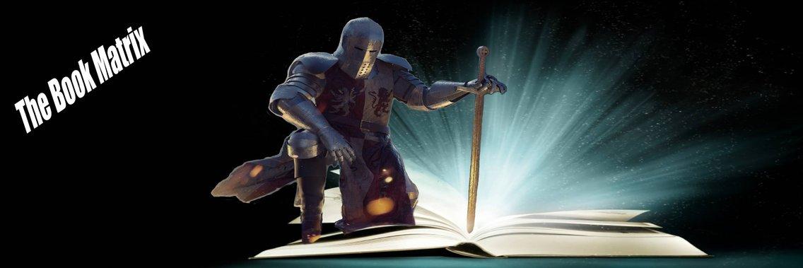 The Book Matrix - immagine di copertina