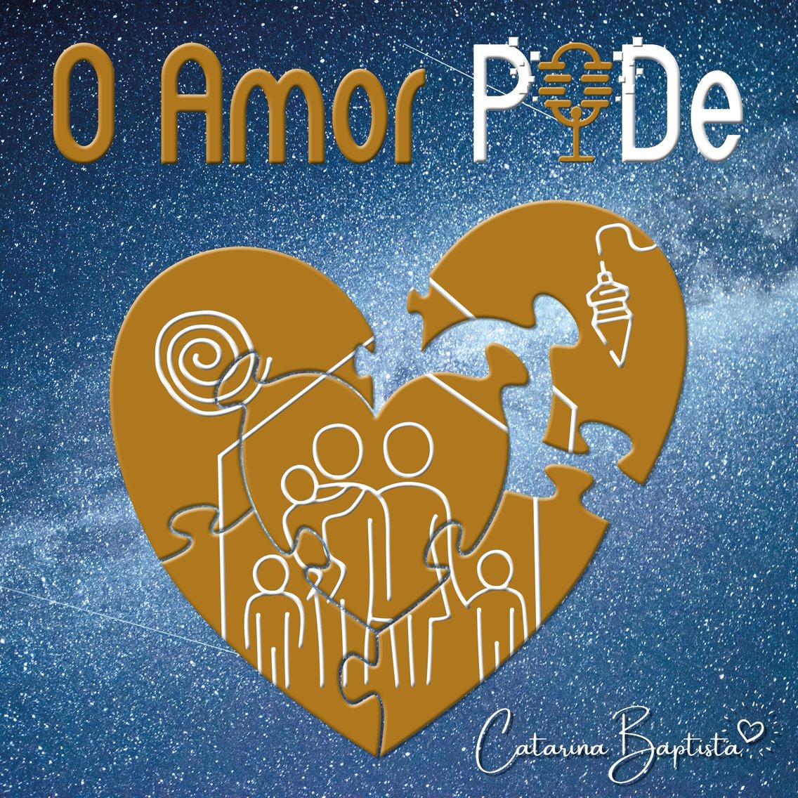 O Amor PODe - Cover Image