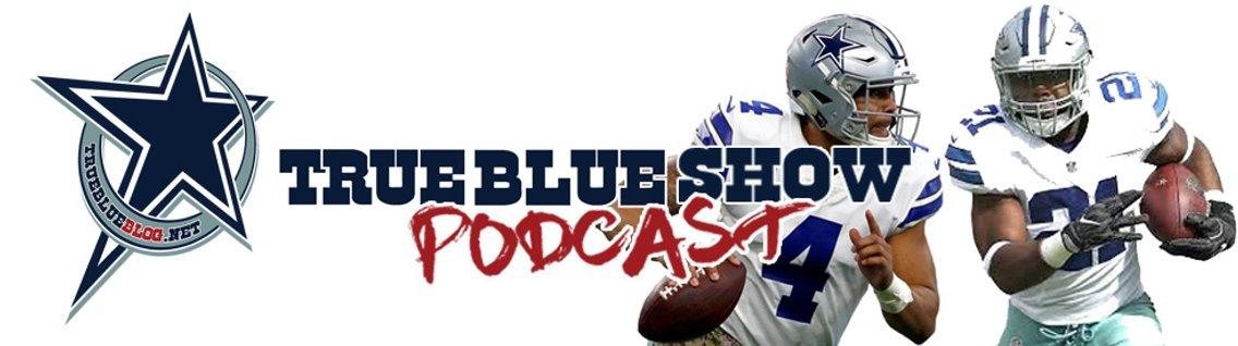True Blue Show - Cover Image