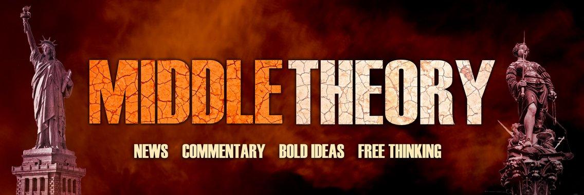 Middle Theory - imagen de portada